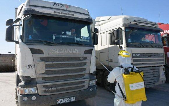 Импортын хүнсний бүтээгдэхүүнийг өндөр хяналт дор нэвтрүүлж байна