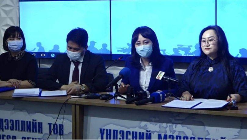 Сэтгүүлчид хүүхдийн хүчирхийллийн эсрэг хамтран ажиллана