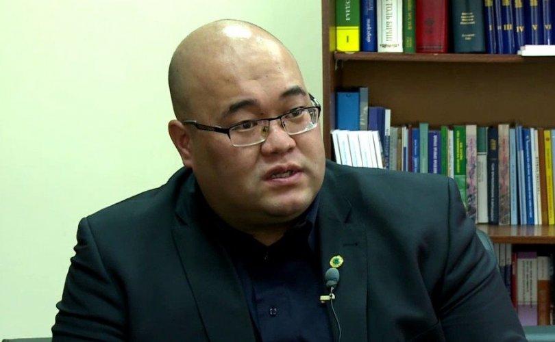 Б.Гүнбилэг: Үндсэн хуулийн нэмэлт, өөрчлөлтөд нэг сарын настай Засгийн газар байна гэж огт тусгаагүй