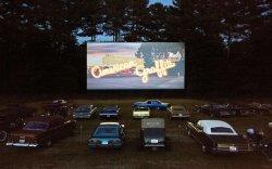 Австралид машинтай кинотеатр эргэн алдаршиж байна