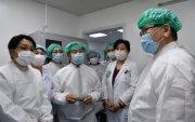 ХӨСҮТ-д халдварын голомтод ажиллаж буй эмч, сувилагч нарт мөнгөн урамшуулал олгоно