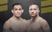 UFC 249: Жастин Гаетже-Тони Фергусон гэсэн тулаан болно