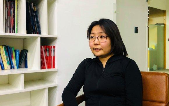 Д.Сумъяа: Англи хэл сурахад нэг зүйлд төвлөрч сурах арга л үр дүнтэй
