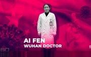 """Хятадын өөр нэг """"шүгэл үлээгч"""" эмч сураггүй алга болжээ"""