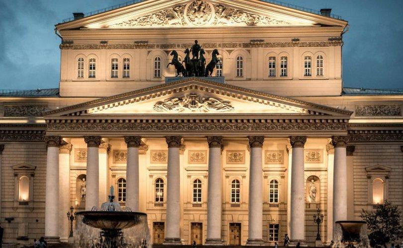 Алдарт Большой театрын 34 ажилтан covid-19 халдвар авчээ