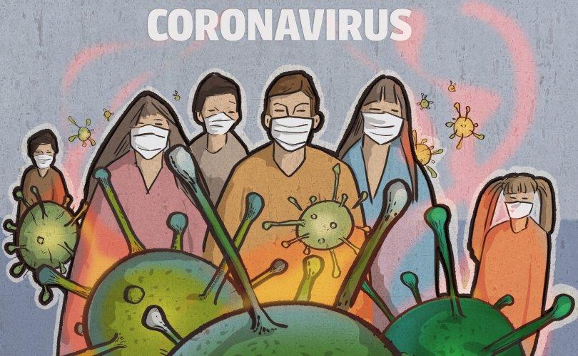 Covid-19: Халдвар авсан, нас барагсдын тоог нягтлахыг анхааруулав