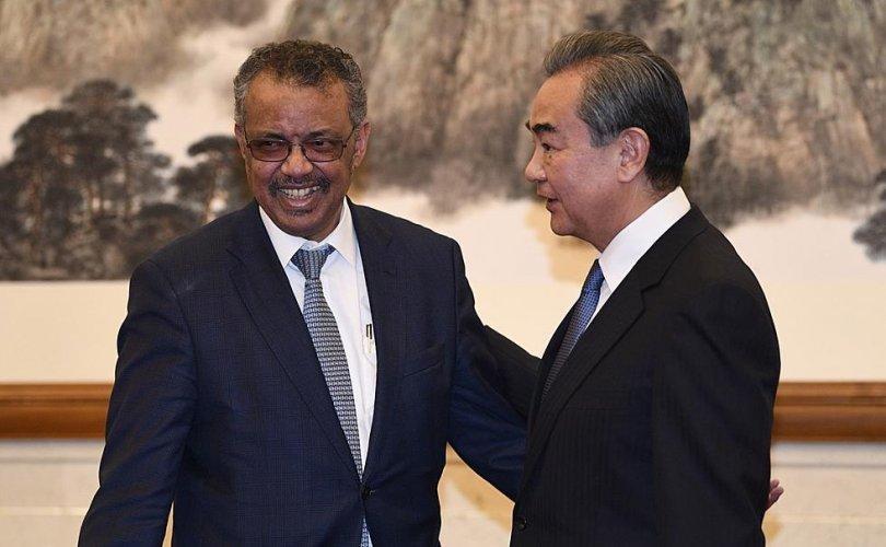 Хятад ДЭМБ-д олгох санхүүжилтээ нэмэгдүүлжээ