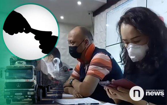 Нүүрс тээвэрлэгчид тэрбумын авлигын хэргийг дэлгэнэ
