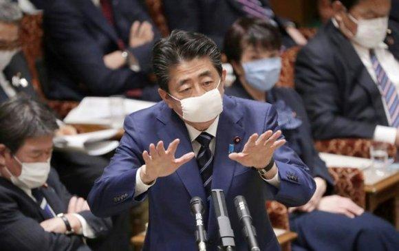 Япон улс 10 сая өрхөд 200 мянган иен олгоно