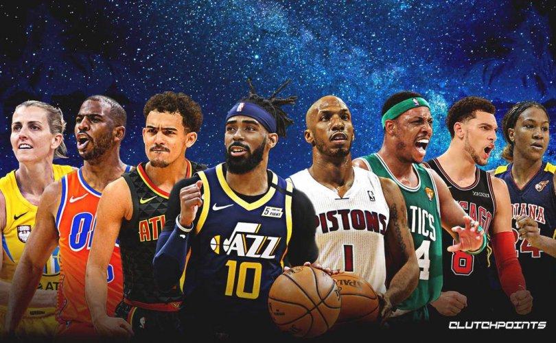 NBA HORSE: Крис Пол ялагдаж, Чонси Биллапс эргэн ирэв