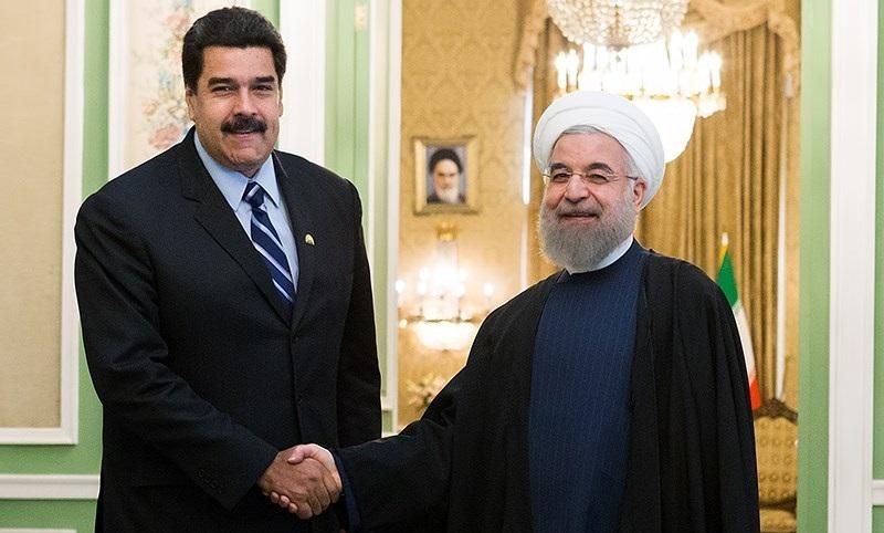 Хасан Рухани: АНУ-ын империализм коронавирусээс ч аюултай