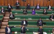 Парламентын гишүүдийн 10 мянган еврогийн нэмэгдэл эсэргүүцэл дагуулав