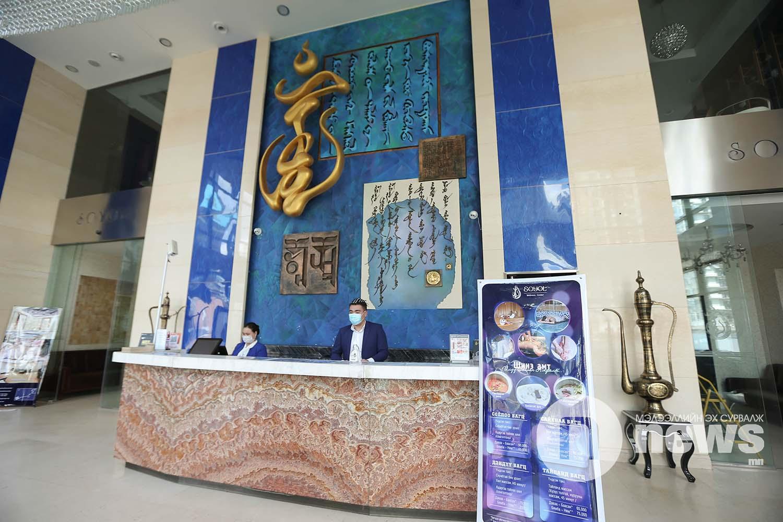 Soyol Wellness center (6)