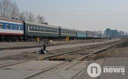 Улаанбаатар-Эрдэнэт-Улаанбаатар чиглэлд нэмэгдэл галт тэрэг аялна