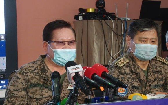 Ө.Энхтүвшин: Худал мэдээлэл коронавирусээс ч аюултай