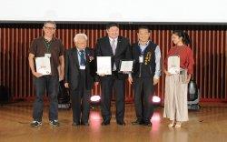"""Тайванийн """"Тайжун хотын Да Дун дүрслэх урлагийн үзэсгэлэн-2020""""-д оролцох хүсэлтийг хүлээн авч байна"""