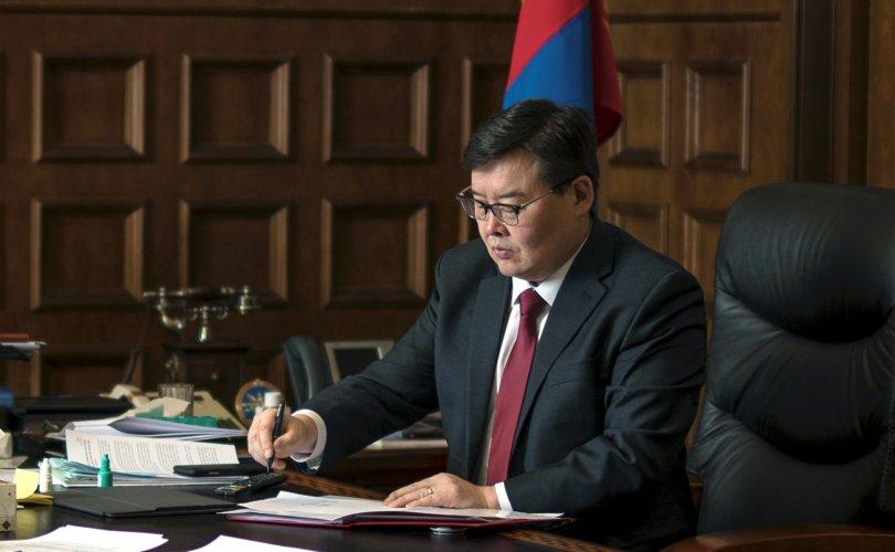 Г.Занданшатар: Монгол хүний ёс суртахууны дэвшил л бидний зүг чиг мөн