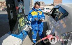 АИ92 бензиний үнэ 50 төгрөгөөр нэмэгджээ