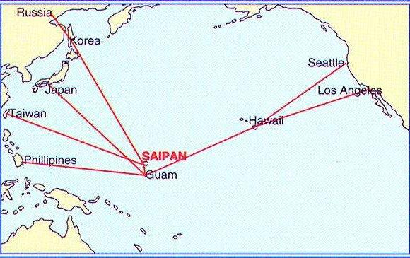 АНУ-ын Сайпан арал дээрх монголчууд эх орондоо ирэх хүсэлт гаргажээ