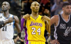 NBA: Коби Брайант алдрын танхимын гишүүнээр сонгогдоно