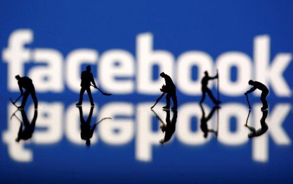 Фэйсбүүк хөл хориог эсэргүүцсэн нийтлэлүүдийг устгаж байна