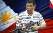 Филиппиний Ерөнхийлөгч хөл хорио зөрчигчдийг буудахыг тушаав