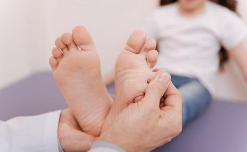 Коронавирусийг хөлийн хуруугаар оношилж болох уу?