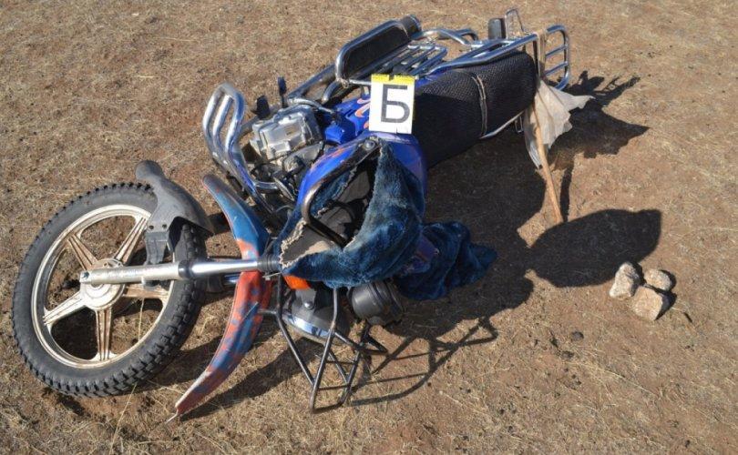 Дөрвөн хүн мотоциклийн ослоор амиа алджээ