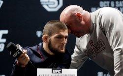 Дана Уайт UFC 249 өдөрлөгийн хөтөлбөрийг зарлана