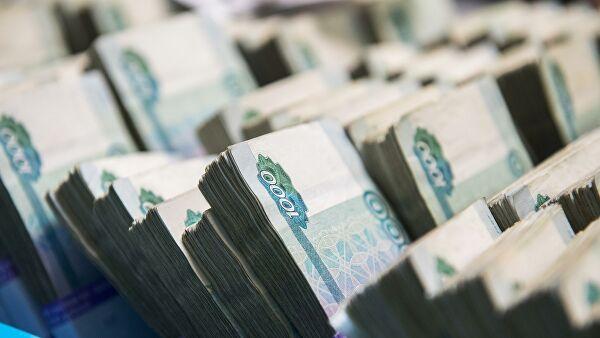 Москва хот 9,65 тэрбум рублийн татварыг хойшлуулав