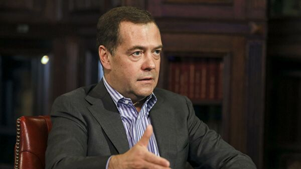 Медведев нефтийн худалдааны зарчим өөрчлөгдөнө гэв