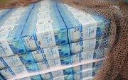 Оросын чанартай актив 18 их наяд рубль байна гэв