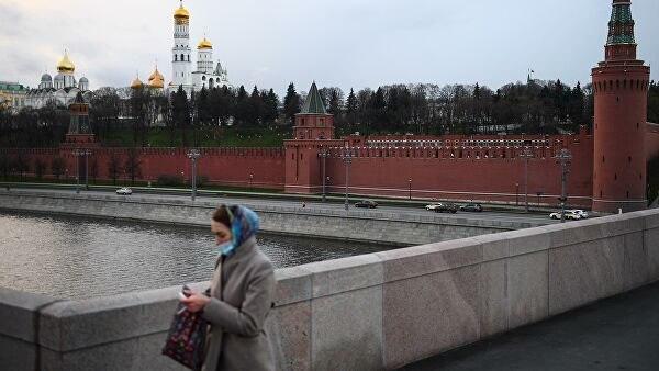 Москва хотын агаарын чанар сайжирчээ