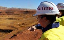 """Рио Тинто"" 2019 онд Монгол Улсад 305 сая долларын татвар төлжээ"