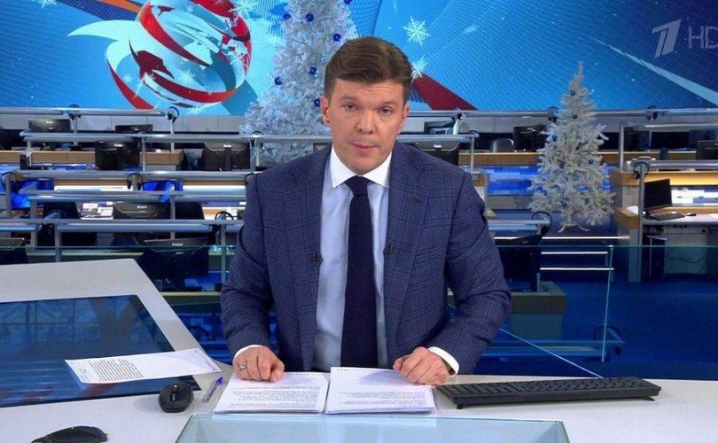ОХУ-ын сэтгүүлч монголчуудаас уучлалт хүсэв