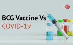Сүрьеэгийн вакцин хийлгэсэн хүн Covid-19 хөнгөн тусч байгаа юу?