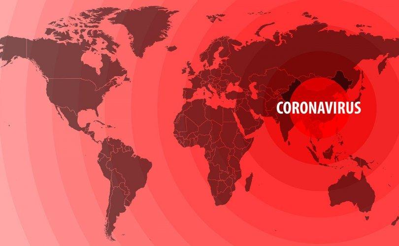 Коронавирусийн халдвар авсан хүний тоо гурван сая давлаа