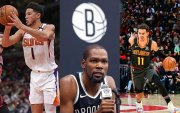 NBA: Тоглогчдын дундах 2k видео тоглоомын тэмцээний хуваарь гарчээ