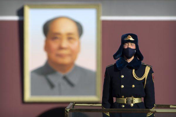 """Судлаачид Хятадын covid-19-ийн тоон баримтад """"эргэлзэж"""" байна"""