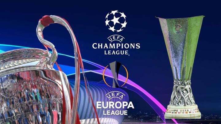 УЕФА Аваргуудын лигийн шигшээ тоглолт 8-р сард болж магадгүй