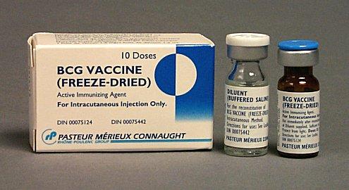Сүрьеэгийн вакцин хийдэг оронд коронавирусээс үүдсэн нас баралт бага байна
