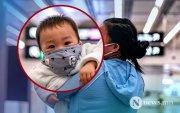 Амны хаалт 2 хүртэл насны хүүхдийн амьсгалыг боогдуулах аюултай