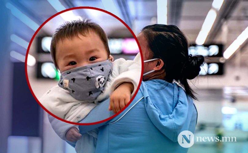 Анхаар: Нийт халдварын тохиолдлын 20 хувь нь хүүхэд байна