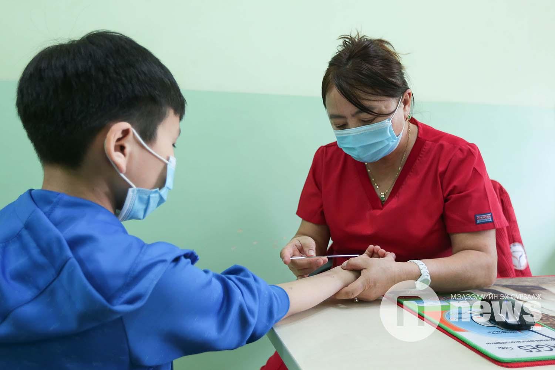Арьс өвчин судлалын үндэсний төв (4)
