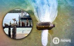 Далайн гахайнууд хөл хорионд орсон хүмүүст бэлэг цуглуулжээ