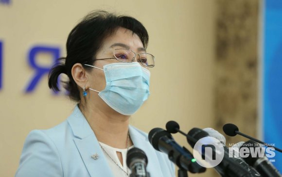 ЭМЯ: Нийт 32, БЗД-ийн эмнэлгээс 31 халдвар илэрлээ