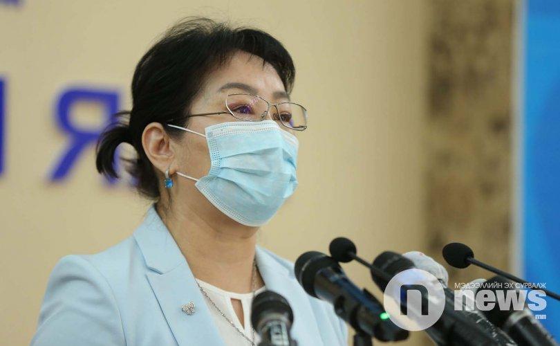 ЭМЯ: 3 хүн хүндэвтэр, 602 хүний шинжилгээнд вирус илрээгүй