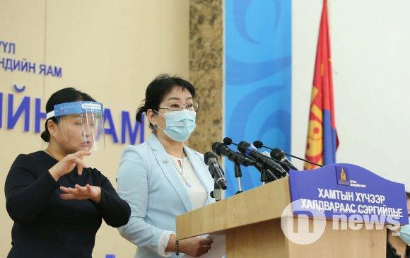 ЭМЯ: 88 мянган хүн шинээр халдвар авлаа
