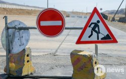 Тасган-Баянбүрдийн замын хөдөлгөөнийг нээлээ
