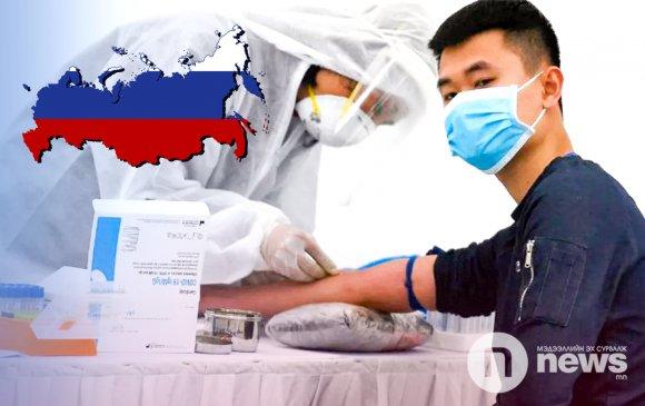 """Орост """"А"""" бүлгийн цустай хүн халдвар авах нь их байна"""